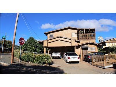 Kapolei HI Single Family Home For Sale: $975,000