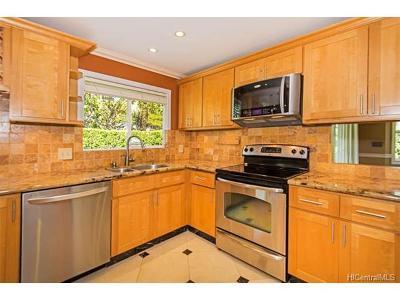 Ewa Beach Single Family Home For Sale: 91-1007 Okupe Street