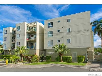 Kailua Rental For Rent: 711 Wailepo Place #304