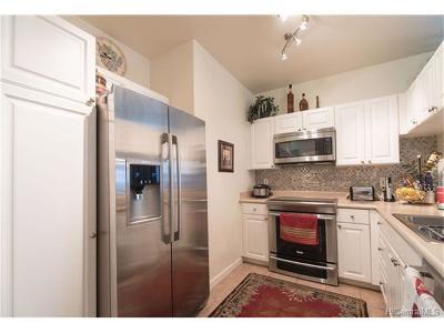 Condo/Townhouse For Sale: 91-6540 Kapolei Parkway #3E1