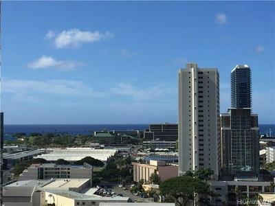 Condo/Townhouse For Sale: 801 South Street #1829