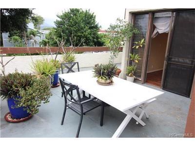 Kailua Rental For Rent: 1015 Aoloa Place #254