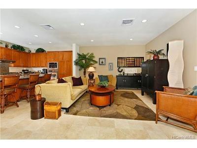 Honolulu County Single Family Home For Sale: 520 Lunalilo Home Road #254