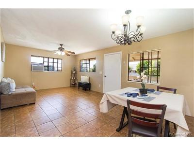 Kapolei HI Condo/Townhouse For Sale: $369,000