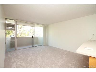 Honolulu Rental For Rent: 1050 Kinau Street #606