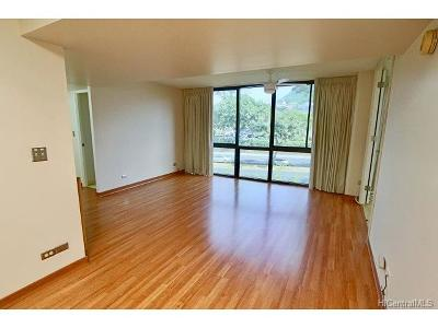 Honolulu Condo/Townhouse For Sale: 222 Vineyard Street #402