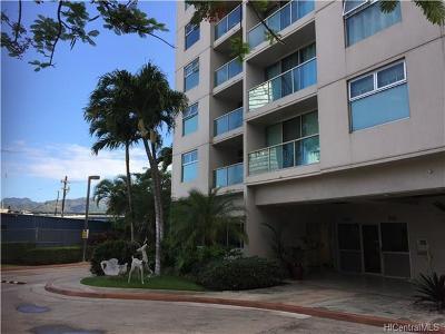 Honolulu Rental For Rent: 1133 Waimanu Street #606