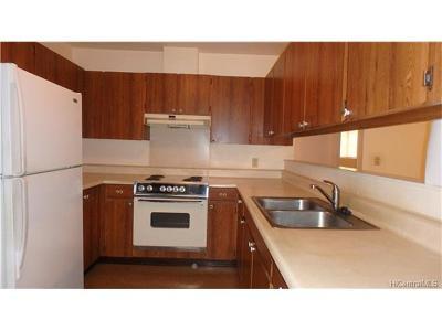 Single Family Home For Sale: 91-1376a Karayan Street