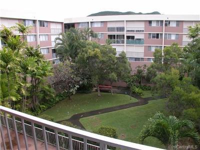 Rental For Rent: 1634 Nuuanu Avenue #314