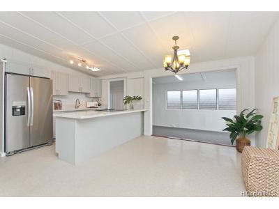 Pearl City Single Family Home For Sale: 2231 Anapanapa Street