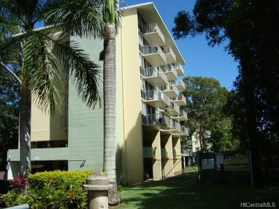 Rental For Rent: 1600 Wilikina Drive #A703