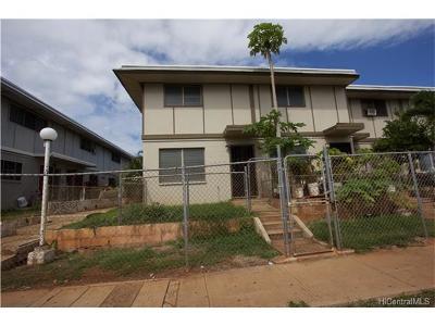 Rental For Rent: 91-652 Kilaha Street #A1