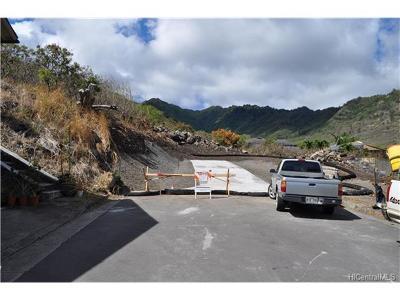 Honolulu County Residential Lots & Land For Sale: Lani Street