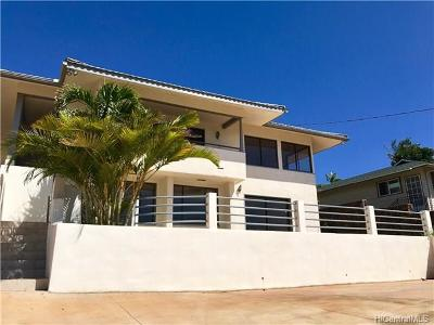 Single Family Home For Sale: 3682 Hilo Place