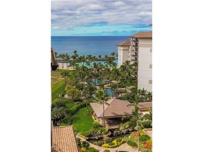 Kapolei HI Condo/Townhouse For Sale: $1,725,000