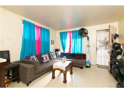 Waipahu Condo/Townhouse For Sale: 94-245 Leowahine Street #228