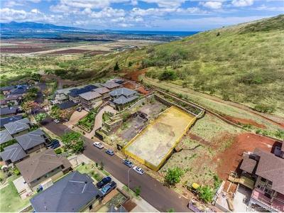 Kapolei Residential Lots & Land For Sale: 92-1176 Pueonani Street