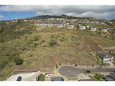 Honolulu County Residential Lots & Land For Sale: 92-807 Kuhoho Street
