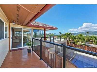 Single Family Home For Sale: 257 Poipu Drive