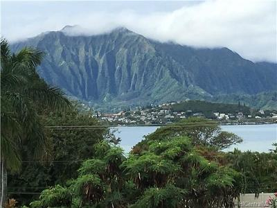 Kaneohe HI Condo/Townhouse In Escrow Showing: $649,000