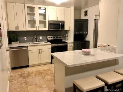 Aiea Condo/Townhouse In Escrow Showing: 98-904 Iho Place #A