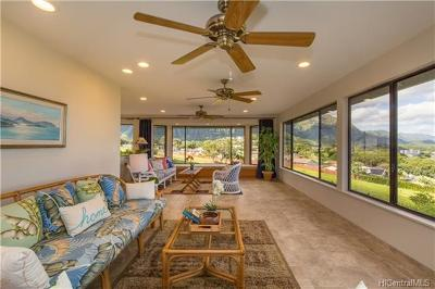 Kaneohe HI Rental For Rent: $3,600