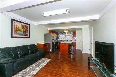Honolulu Condo/Townhouse For Sale: 3231 Ala Ilima Street #32315