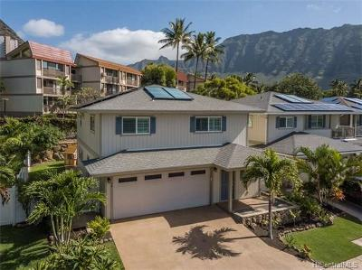Waianae HI Single Family Home For Sale: $719,000