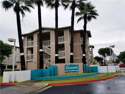Ewa Beach Condo/Townhouse For Sale: 91-1203 Kaneana Street #J