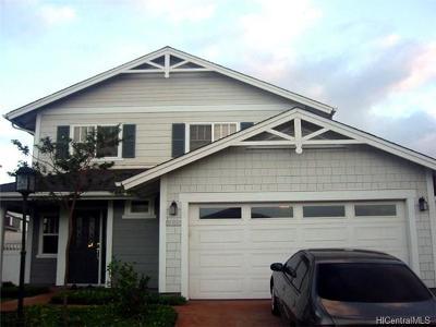 Kapolei Rental For Rent: 92-6048 Nemo Street #45