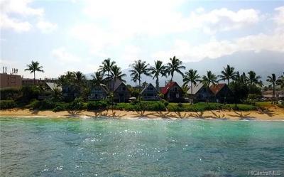 Waialua HI Single Family Home For Sale: $1,999,888