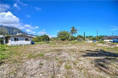 Kaneohe Residential Lots & Land For Sale: 45-252 William Henry Road #C
