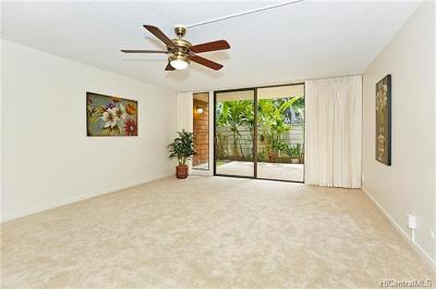 Kailua Condo/Townhouse For Sale: 333 Aoloa Street #101