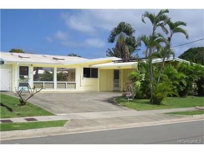 Kailua Rental For Rent: 541 Ka Awakea Road