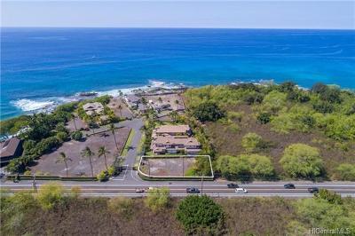 Kailua Residential Lots & Land For Sale: 77-204 Ke Alohi Kai Place