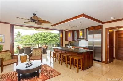 Condo/Townhouse For Sale: 92-102 Waialii Place #B-308