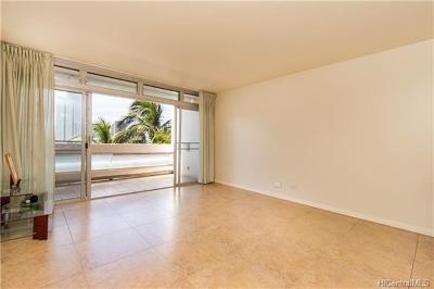 Honolulu Condo/Townhouse For Sale: 500 University Avenue #703