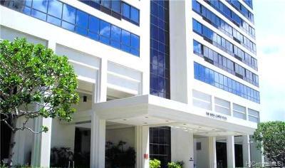 Honolulu Condo/Townhouse For Sale: 876 Curtis Street #3102