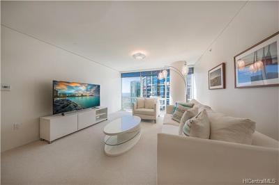 Honolulu HI Condo/Townhouse For Sale: $900,000