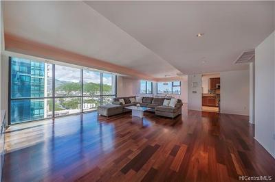 Honolulu HI Condo/Townhouse For Sale: $1,888,000