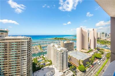 Honolulu HI Condo/Townhouse For Sale: $468,888