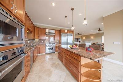 Kapolei HI Single Family Home For Sale: $1,549,000