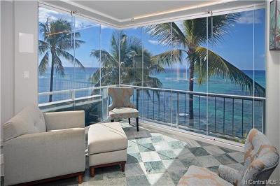 Honolulu Condo/Townhouse For Sale: 2943 Kalakaua Avenue #708