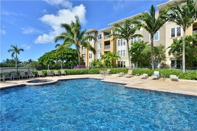 Honolulu County Condo/Townhouse In Escrow Showing: 520 Lunalilo Home Road #6314