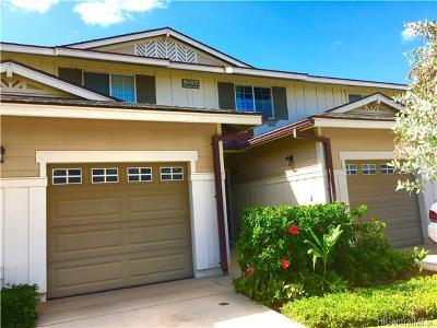Kapolei Rental For Rent: 92-1512 Aliinui Drive #1305