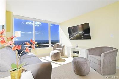 Honolulu HI Condo/Townhouse For Sale: $848,000
