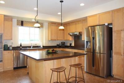Ewa Beach HI Single Family Home For Sale: $1,005,000