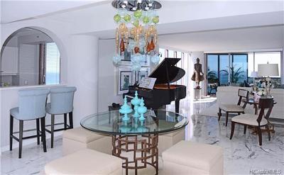 Honolulu HI Condo/Townhouse For Sale: $995,000