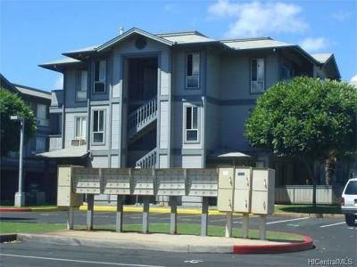 Ewa Beach Rental For Rent: 91-223 Hanapouli Circle #34J
