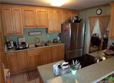 Kaneohe HI Single Family Home For Sale: $915,000
